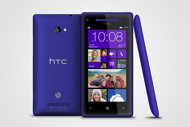 smartphone htc
