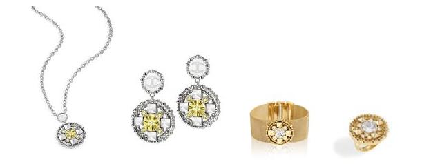 just cavalli jewels baselworld 2013