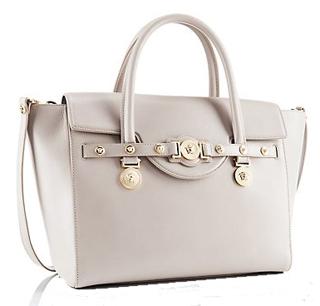 Signature Bag, Versace