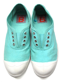 bensimon l 39 iconica scarpa da tennis francese fashion times
