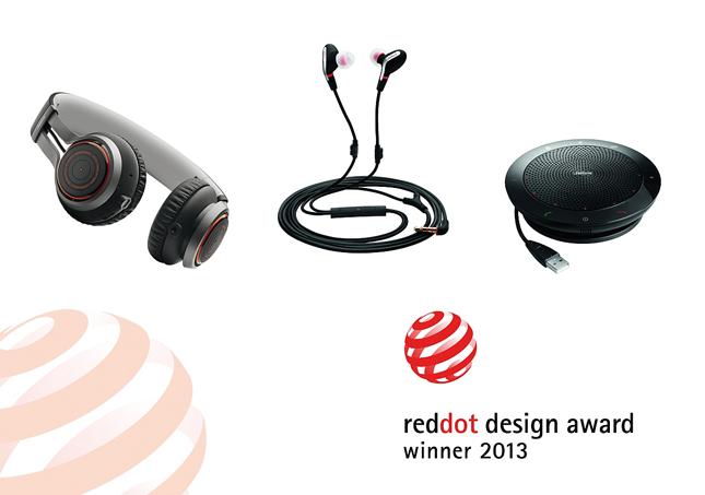 red dot awards jabra