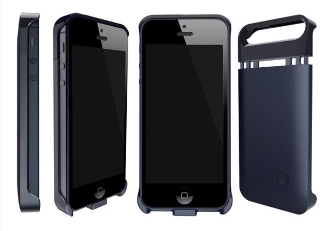 Battery Case by BIP