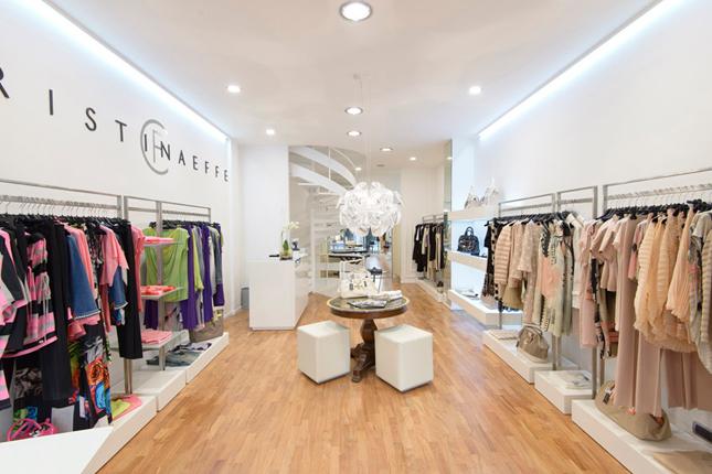 Boutique Cristinaeffe a Novara