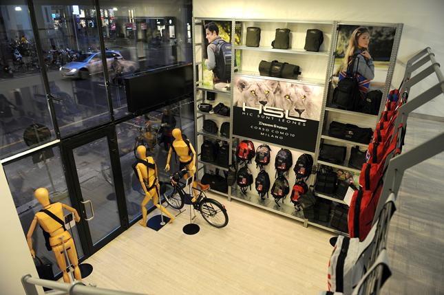 HSL Store Milano