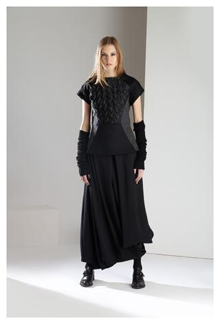 huge selection of 60c65 231ee Malloni: femminilità da Geisha e durezza da Samurai ...