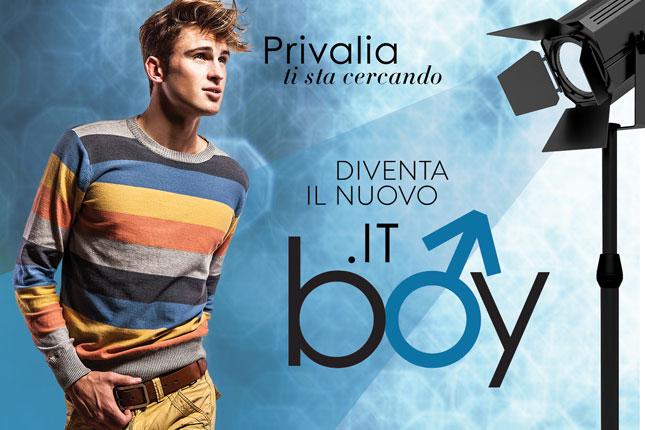 .IT BOY Privalia