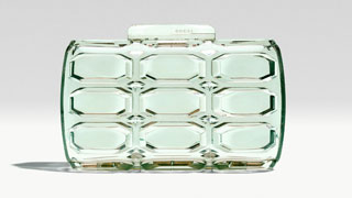 Aristographic Clutch by Gucci