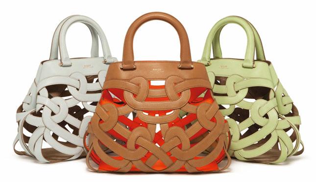 Papillon Bag, Bally