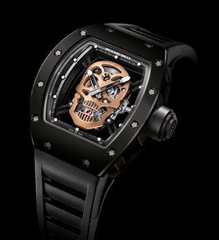richard mille baselworld 2013