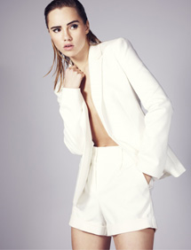French Connection Spring-Summer 2013