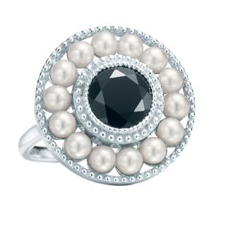 Ziegfeld, Tiffany & Co.