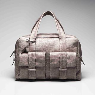 Tote Bag, Romeo Santamaria