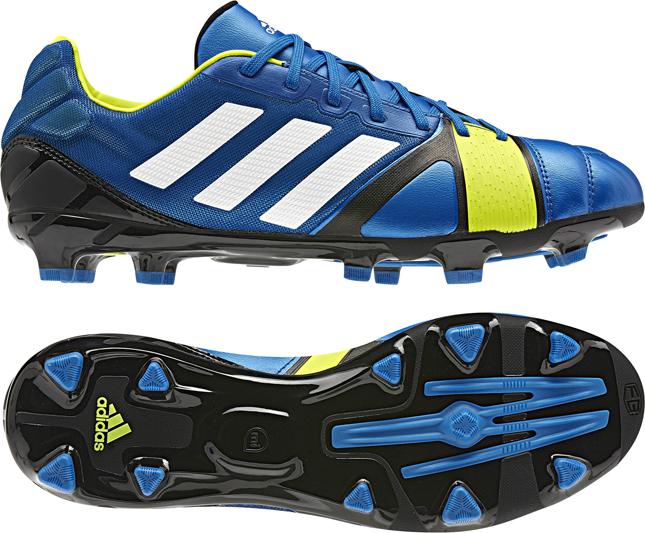 FootFashion Adidas Locker Nitrocharge The By Room Alla Times CWrdexBoQE