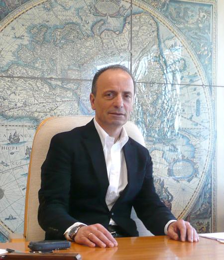 Giovanni Basagni, Miniconf Spa