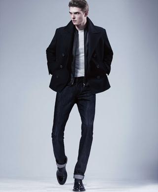 J Brand Fall-Winter 2013/14