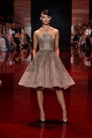Elie Saab Haute Couture FW 2013/14