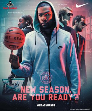 Campagna pubblicitaria Nike