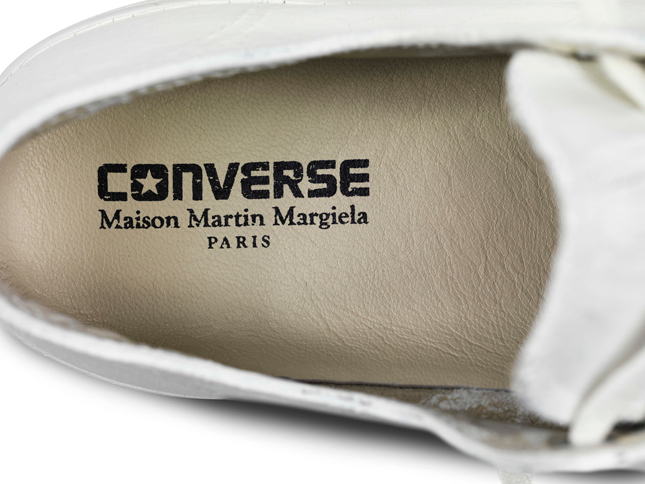 Converse + Maison Martin Margiela