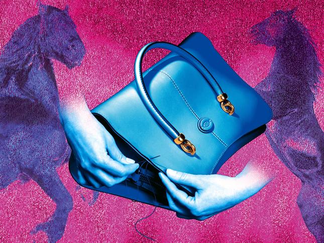 David LaChapelle per Tod's