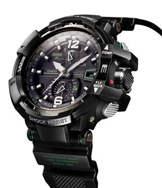 G-Shock GW-A1100-1A3ER