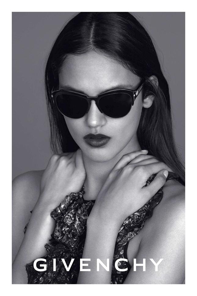 Givenchy by Riccardo Tisci
