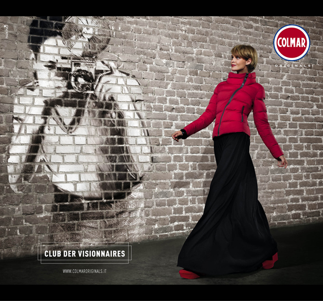 Image result for colmar originals campaign