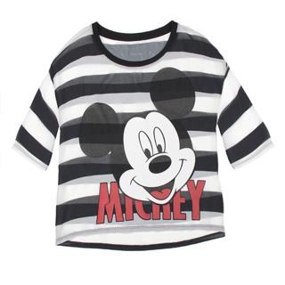 Bershka lancia la capsule collection con Minnie e Mickey Mouse