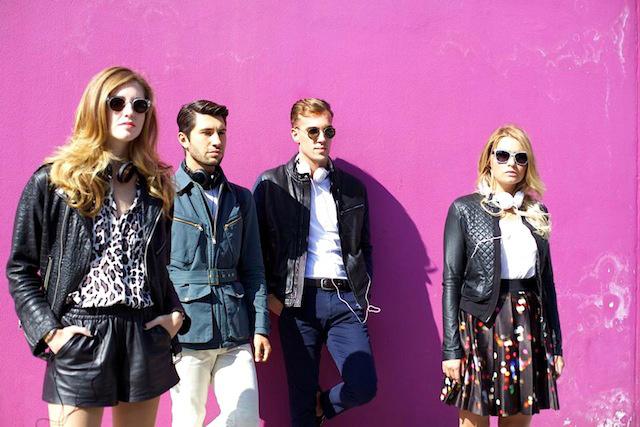 fashion blogger cuffie philips