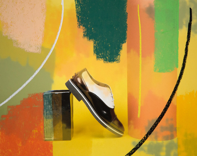 Tod's No_Code by Jefferson Hack