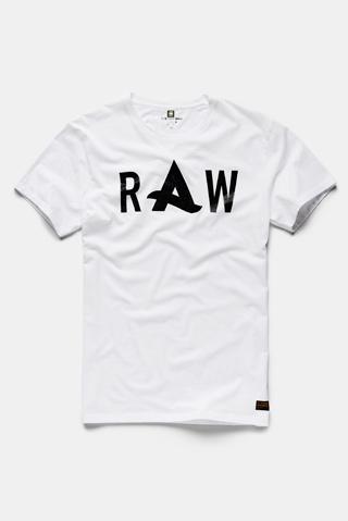 Afrojack x G-Star Raw