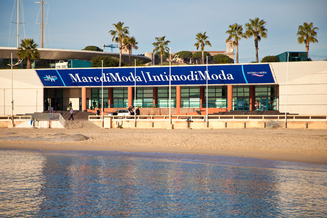 Maredimoda Cannes 2013