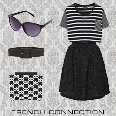 French Connection Fall-Winter 2013/14