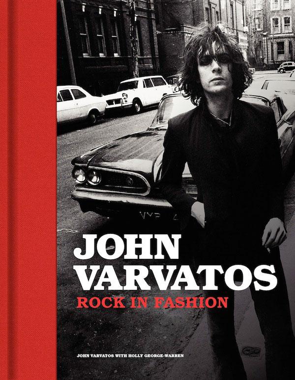 John Varvatos: Rock in Fashion