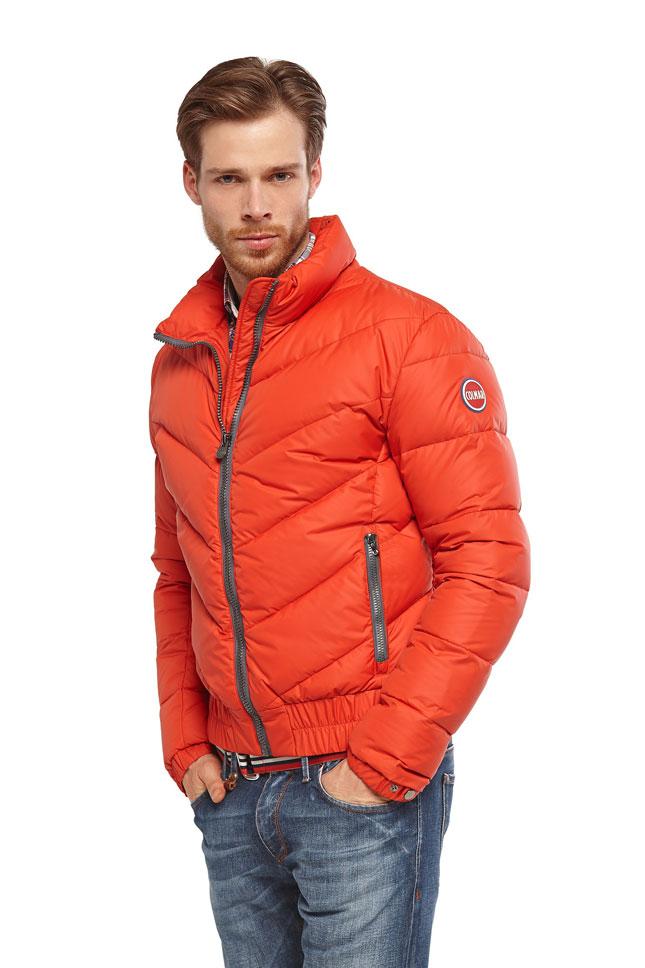 Colmar Originals: l'inverno sarà anni 80! | Fashion Times