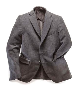 police abbigliamento