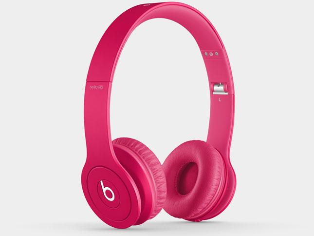 Beats™ by Dr. Dre™ Solo Monochrome