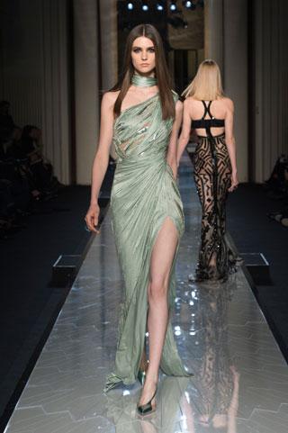 Atelier Versace Spring-Summer 2014
