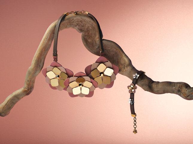 Fendi Blossom Collection