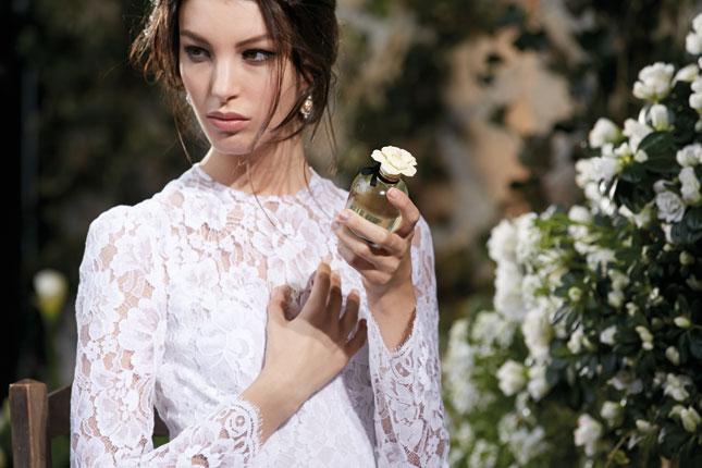 Kate King per Dolce&Gabbana