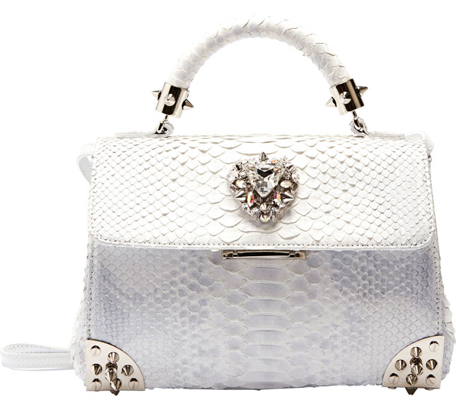 Weapon Bag by Philipp Plein