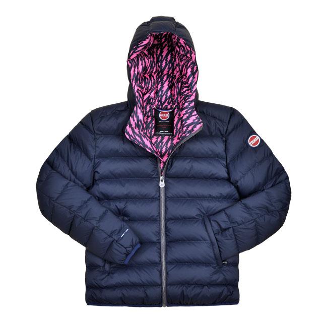 giacca colmar taroco