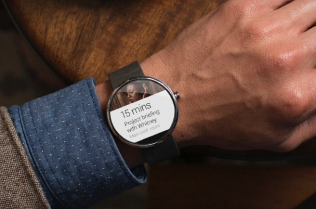 Android Wear by Google