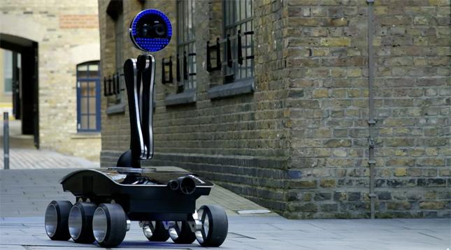 Samsung NX Rover: la fotografia del futuro