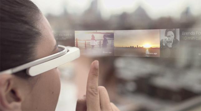 Google e Luxottica insieme per Google Glass