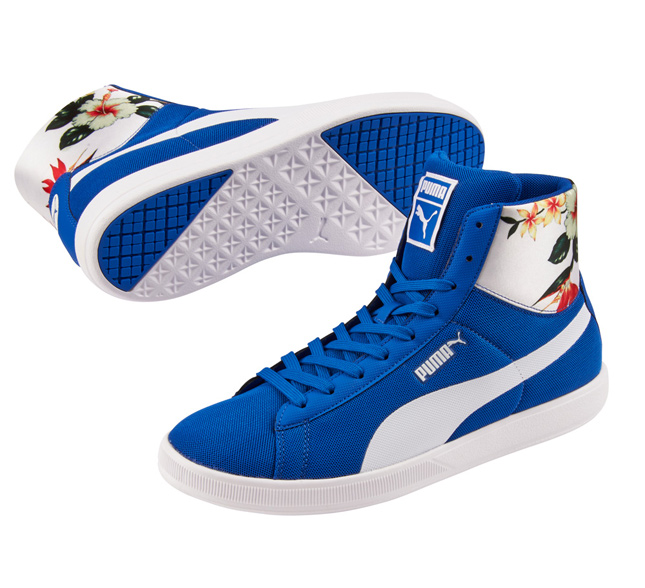Puma Floreal Collection