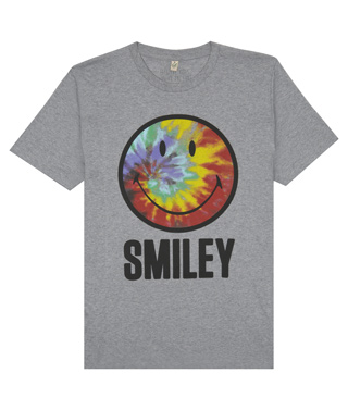 Smiley london capsule collection house music fashion times for House music fashion