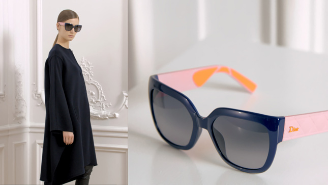 MyDior occhiale da sole