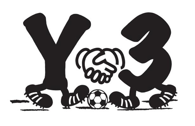 Y-3 for Fifa World Cup 2014