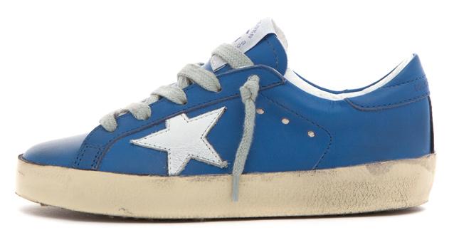 Sneaker Bonpoint & Golden Goose Deluxe