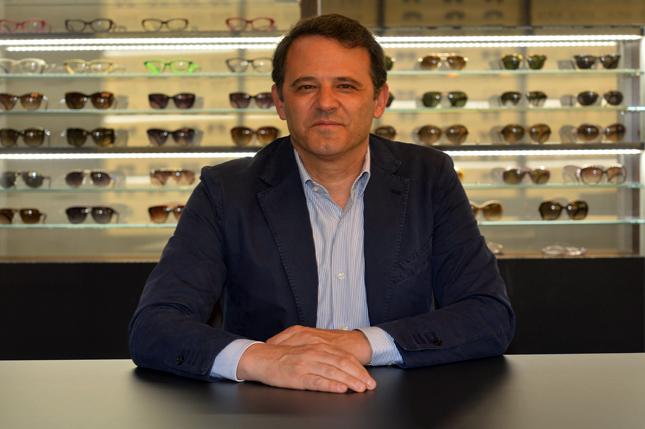 Giovanni Zoppas, CEO Gruppo Marcolin